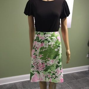 Elegant Talbots Skirt Size 10